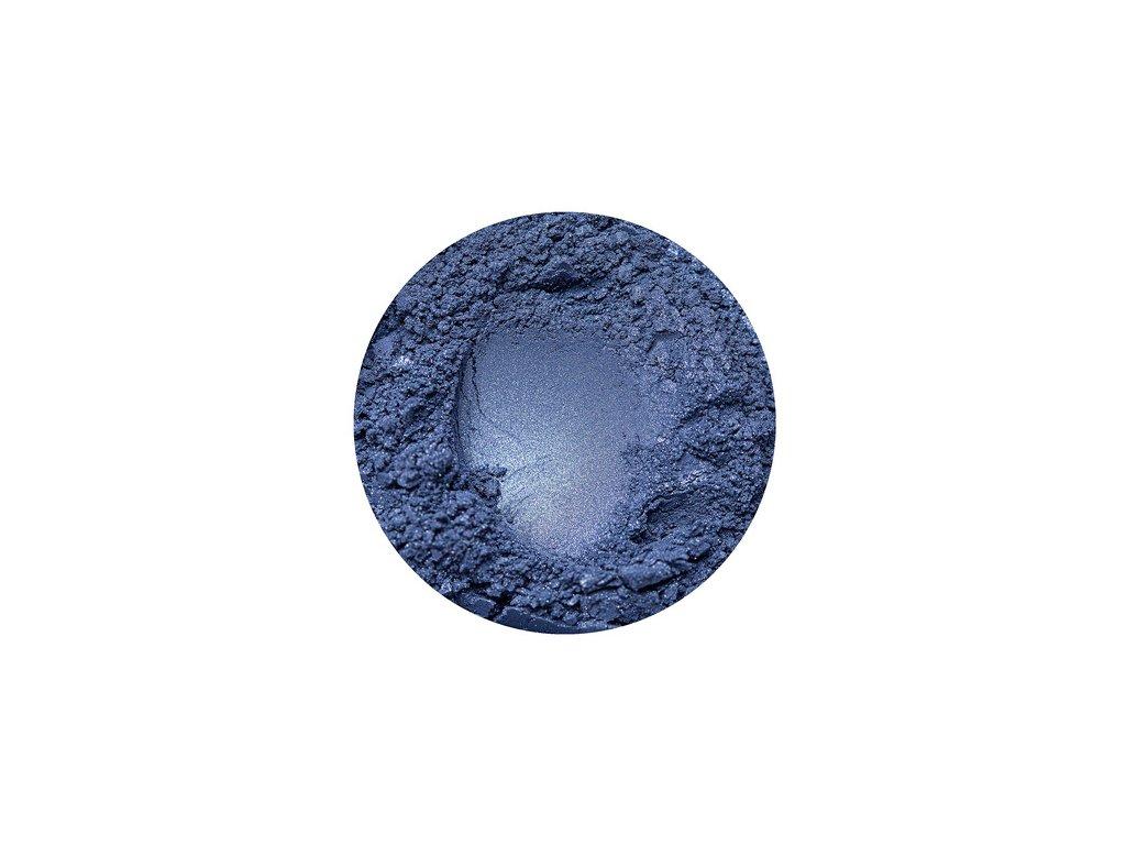Minerální oční stíny BLUEBERRY