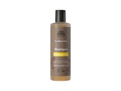 Šampon Heřmánkový pro světlé vlasy Urtekram