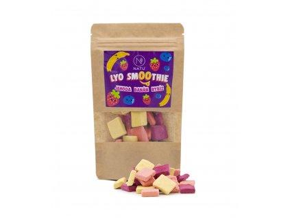 Lyo smoothie mix