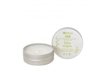 Krém na ruce s extra panenským olivovým olejem BIO