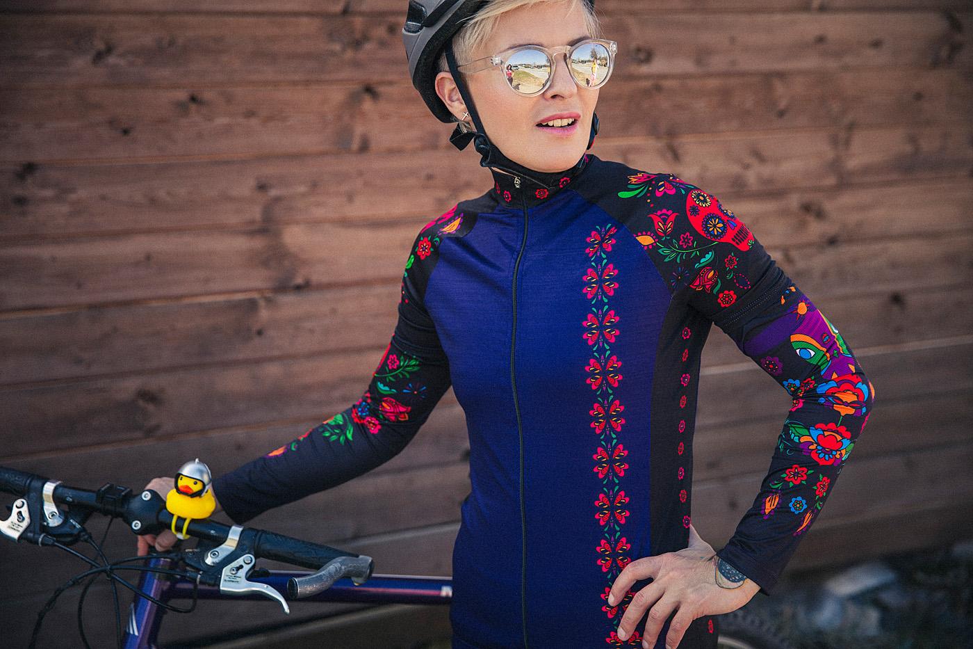Outfit REVOLUCIÓN na kolo