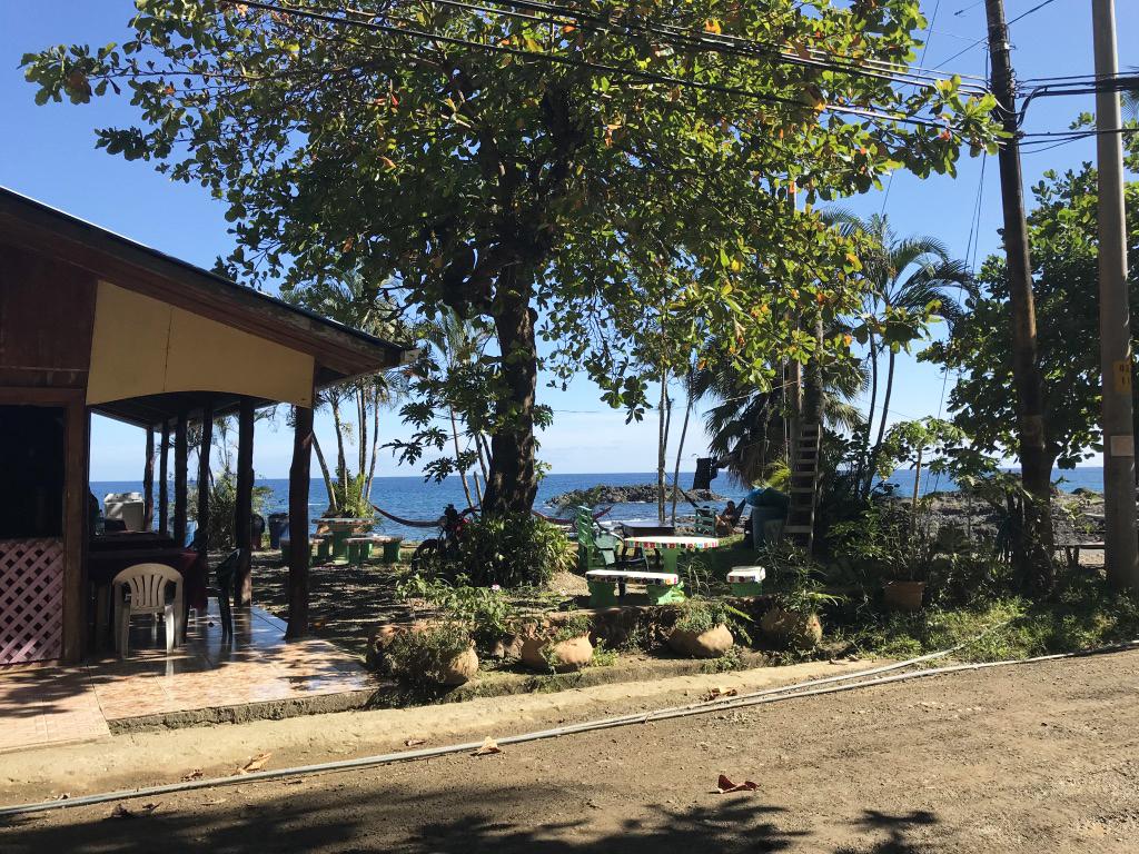 Kostarika je Pura Vida