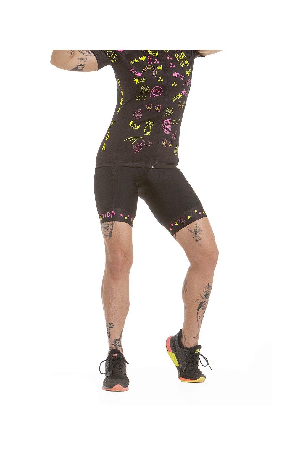 puravida cyklo antidepky spodni new 02