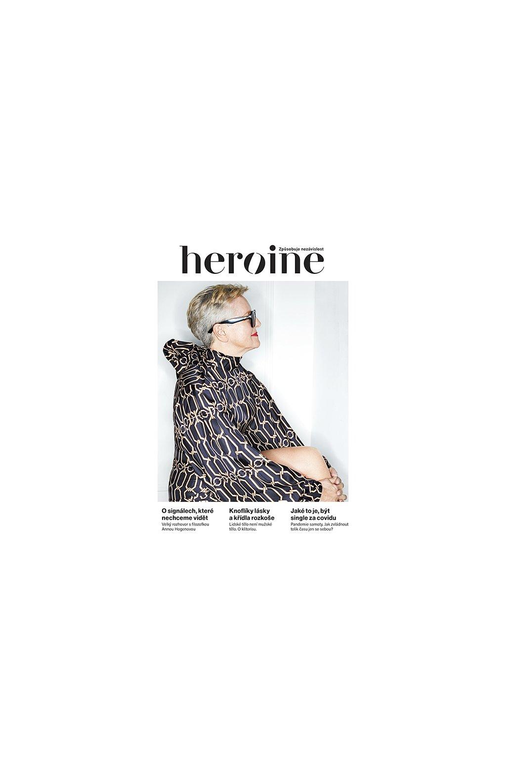 heroine 03