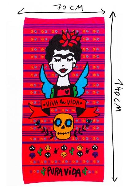 Osuška Frida