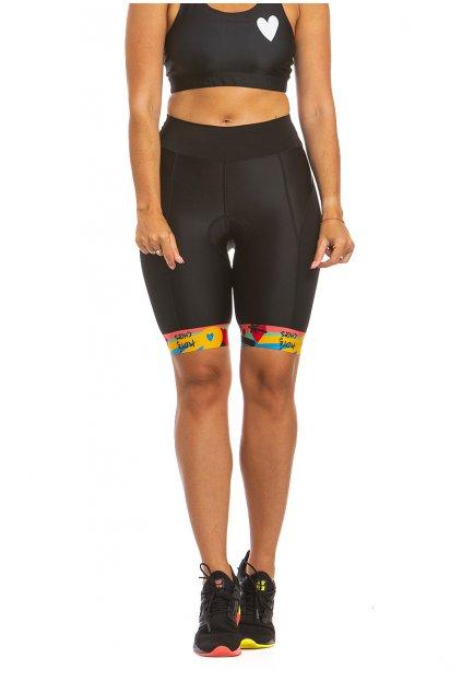 puravida cyklo fib kalhoty 05