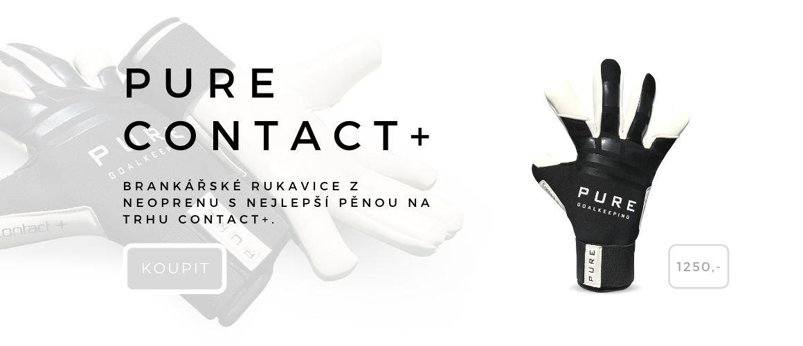 Contact+ Black