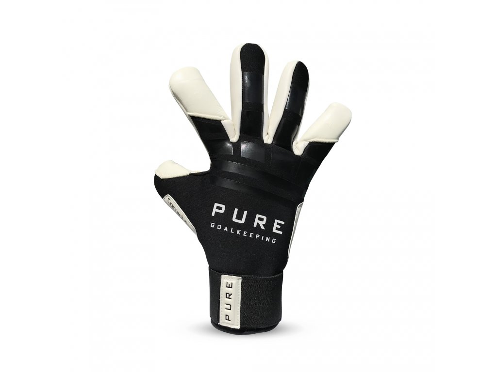 Rukavice Pure GK - Contact+ Black