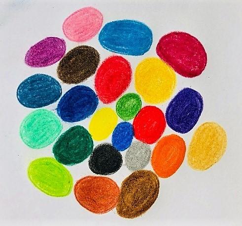Barvy, barvy a zase jenom barvy, nejen o Velikonocích je vše barevné, i v homeopatii mají barvy svůj význam díky svým léčebným účinkům