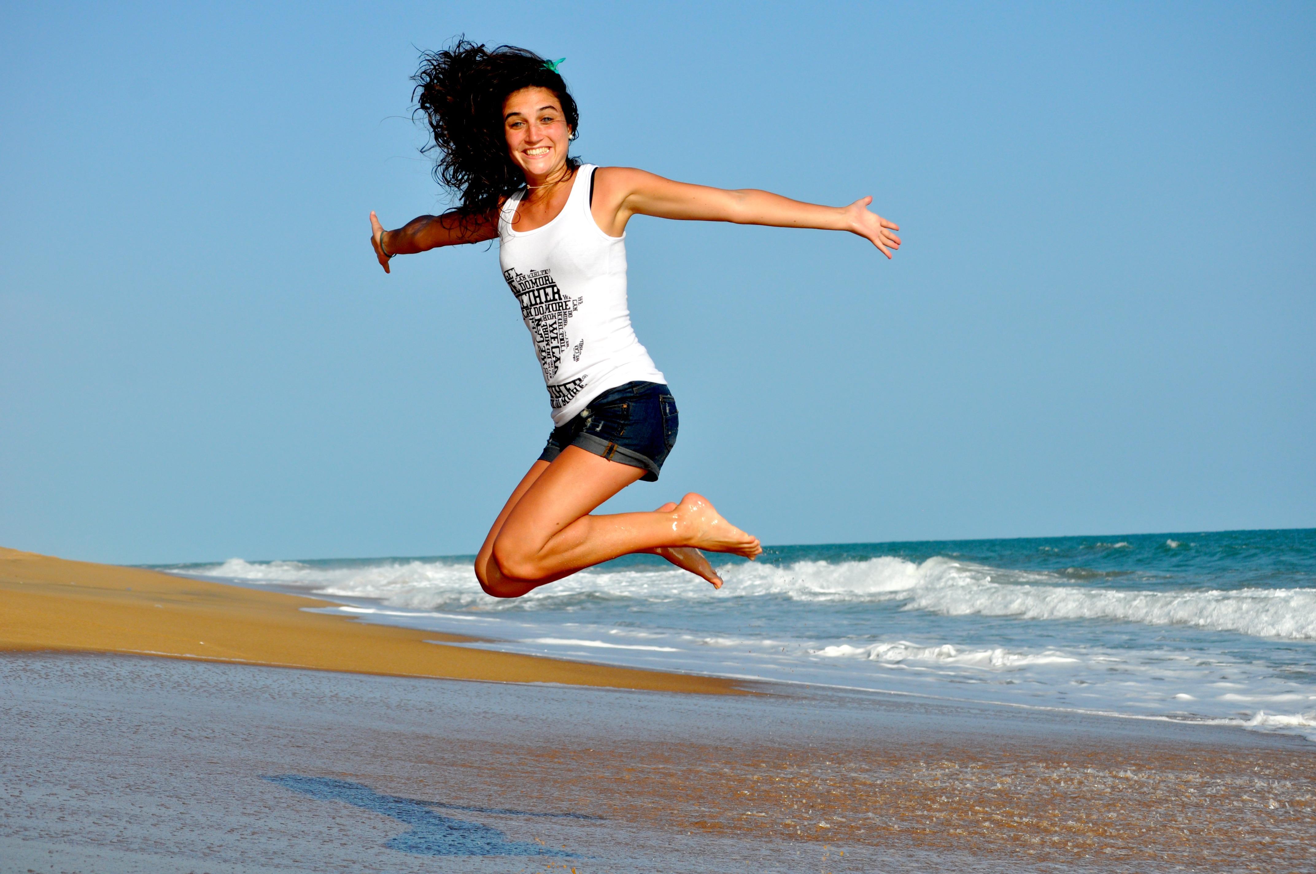 Letní akce a dobrodružství jsou v plném proudu
