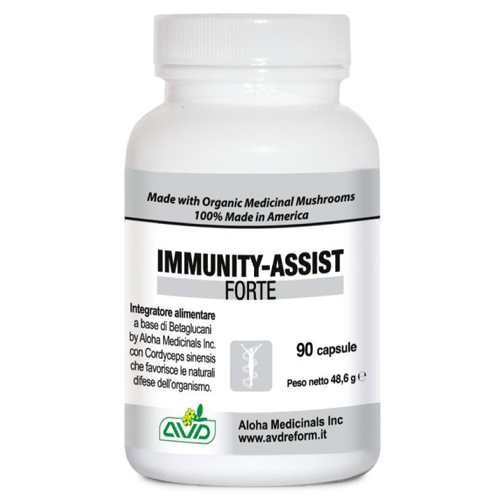 Immunity-AssistForte