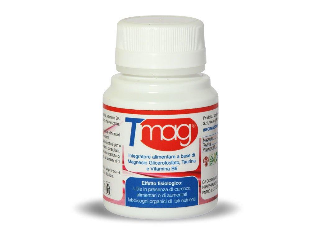 T Mag