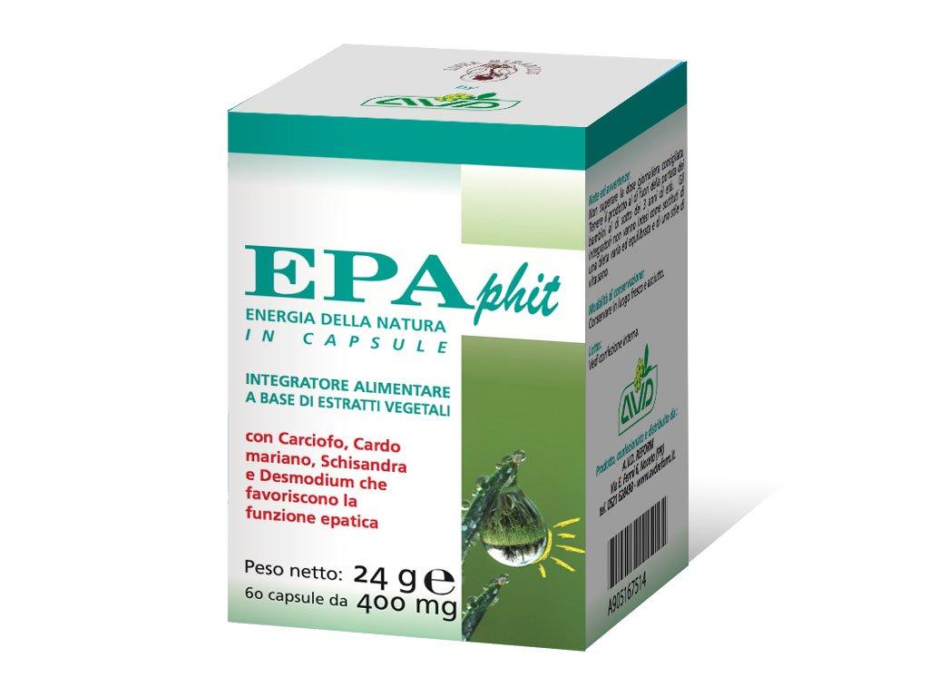 Epaphitcapsule