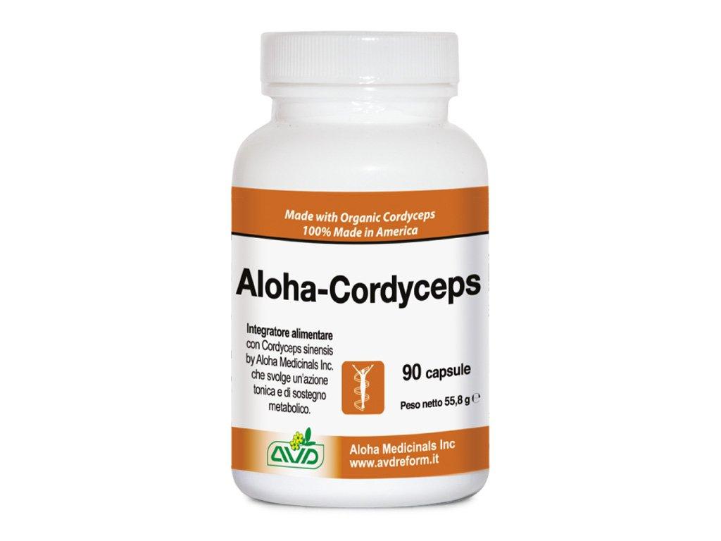 AlohaCordyceps
