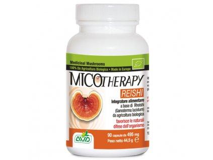 MicotherapyReishi