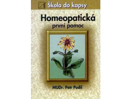 homeopaticka prvni pomoc pudil