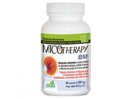 MicotherapyBM