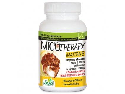 MicotherapyMaitake