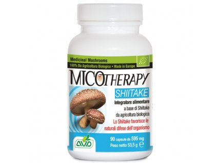 MicotherapyShiitake