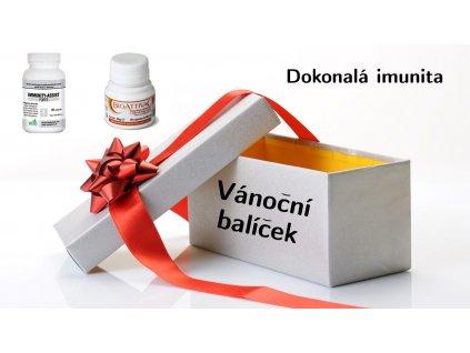 Vánoční balíček zdravá imunita