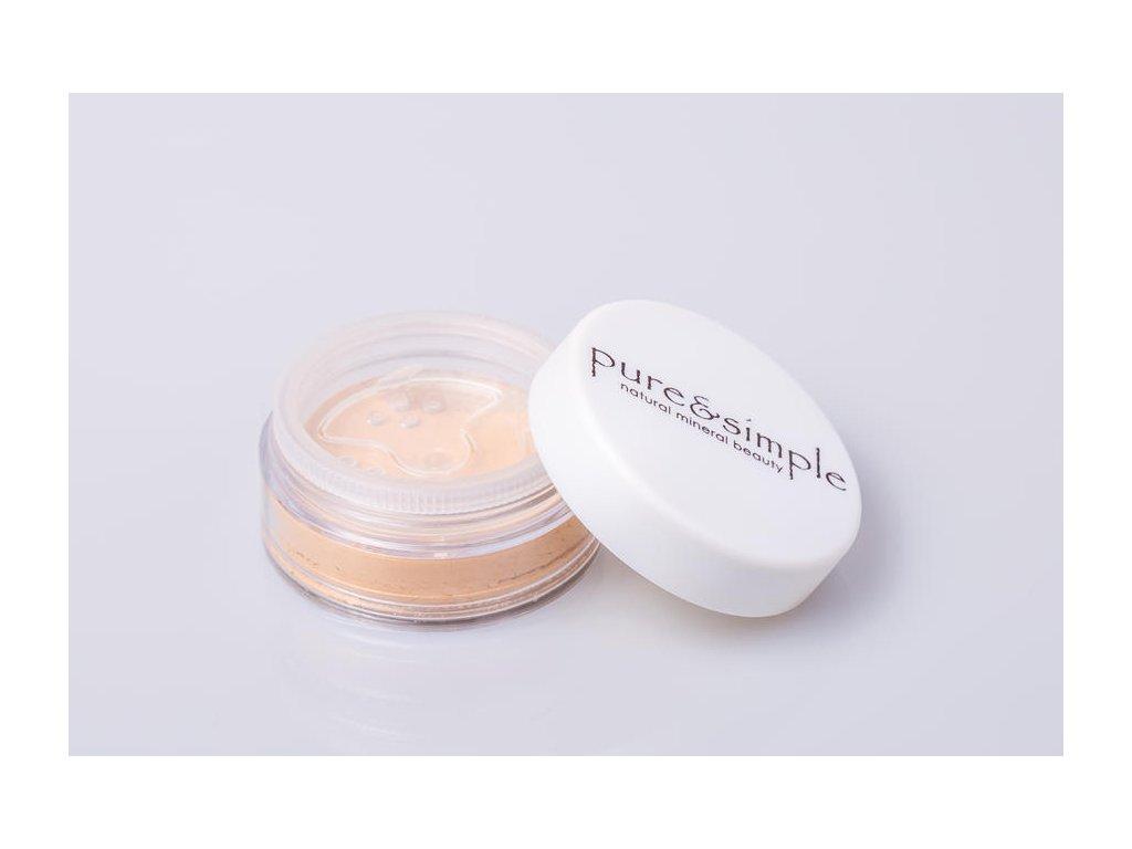 Minerální make-up 1.2