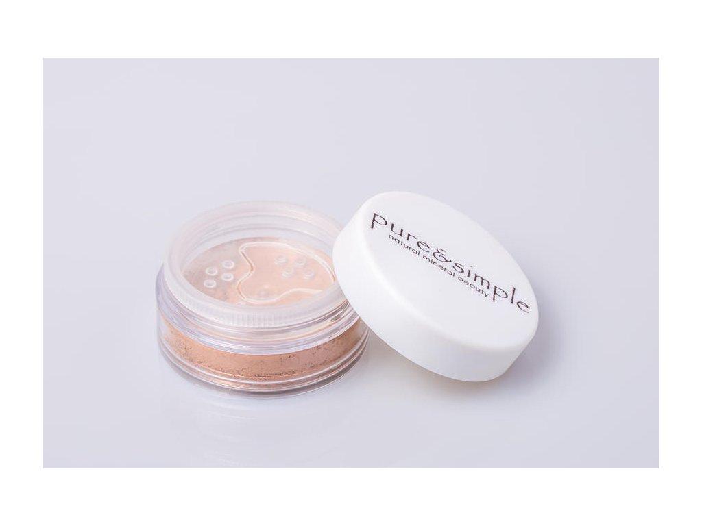 Minerální make-up 4.0