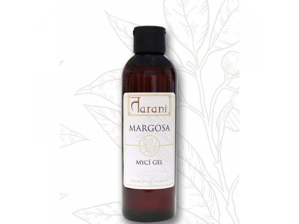 MARGOSOVÝ MYCÍ GEL - 200 ml