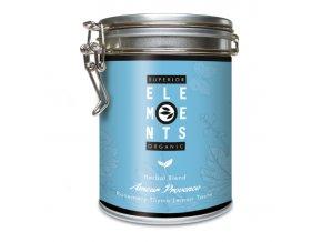 Amour Provence BIO, Prémiová rada ELEMENTS 100 gr dóza