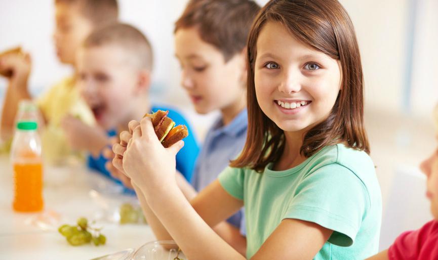 Školní svačinky - chutné a rychlé tipy