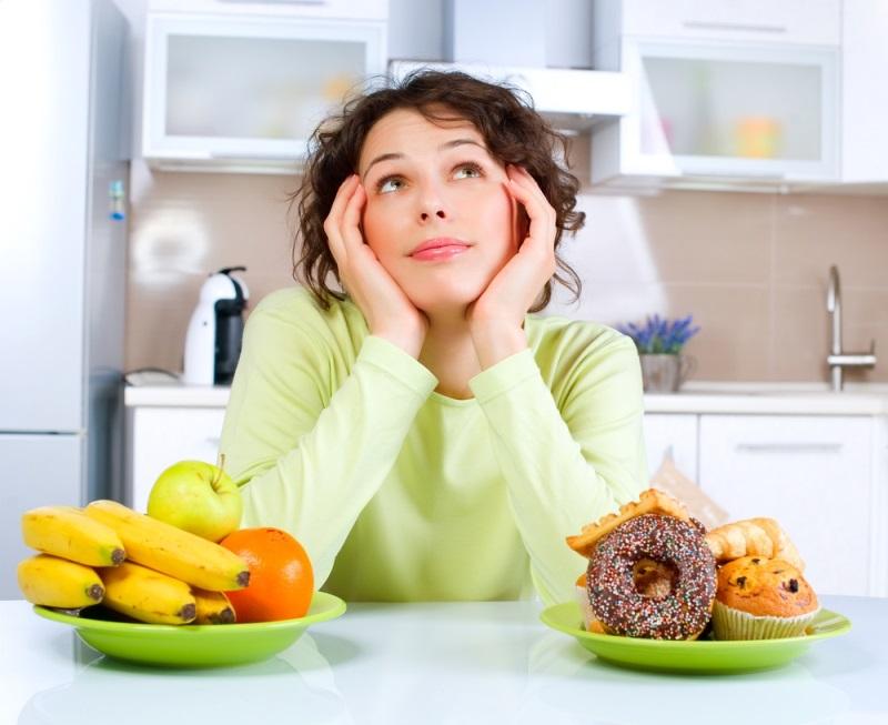 Úprava stravy při kvasinkových onemocněních