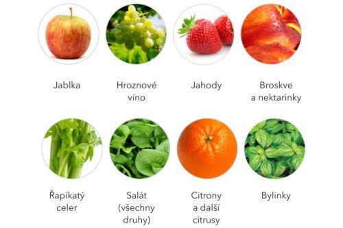Ovoce a zelenina – co kupovat bio?