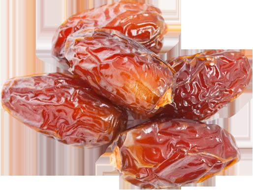 Datlovo-skořicová  marmeláda (alternativa švestkových povidel)