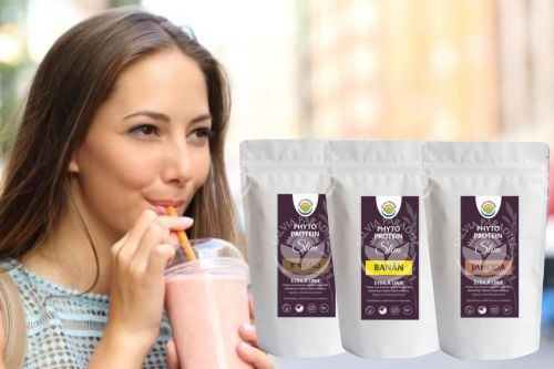 Phyto Protein Slim - hubneme s chutí
