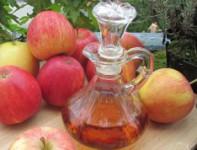 Poznejte skvělé účinky jablečného octa na lidský organismus