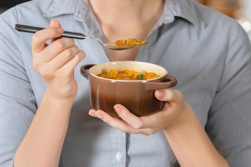 Luštěniny mohou chutnat i léčit