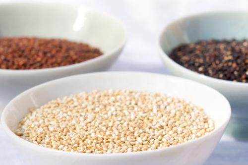 Quinoa – výživná, lahodná, univerzální