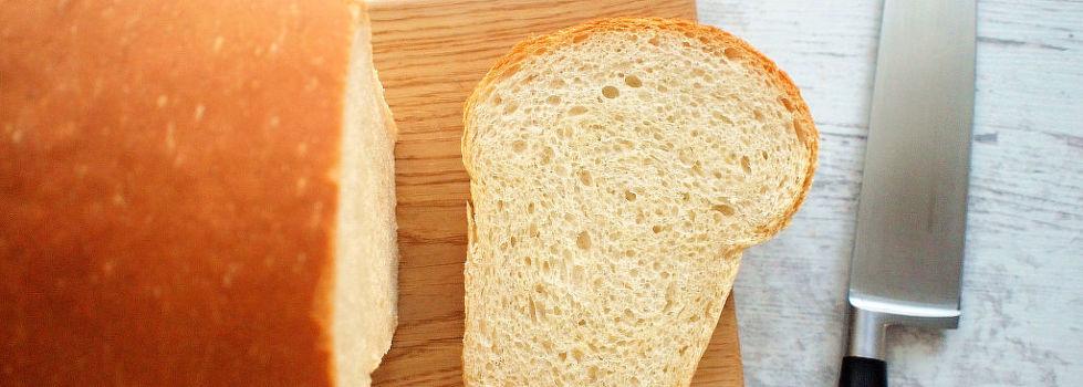 Veganský toastový chléb – videorecept