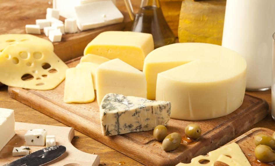 Sýrové speciaty