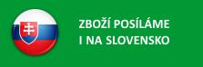 Dodávky na Slovensko