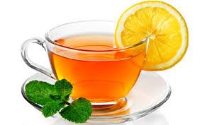 BIO čaje