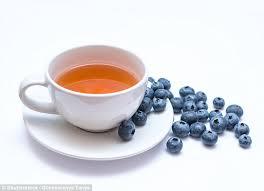 Ovocné čaje