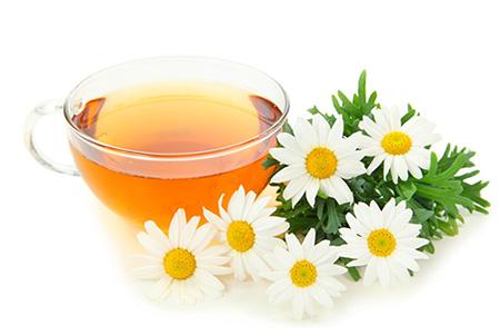 Porcované bylinkové čaje, směsy