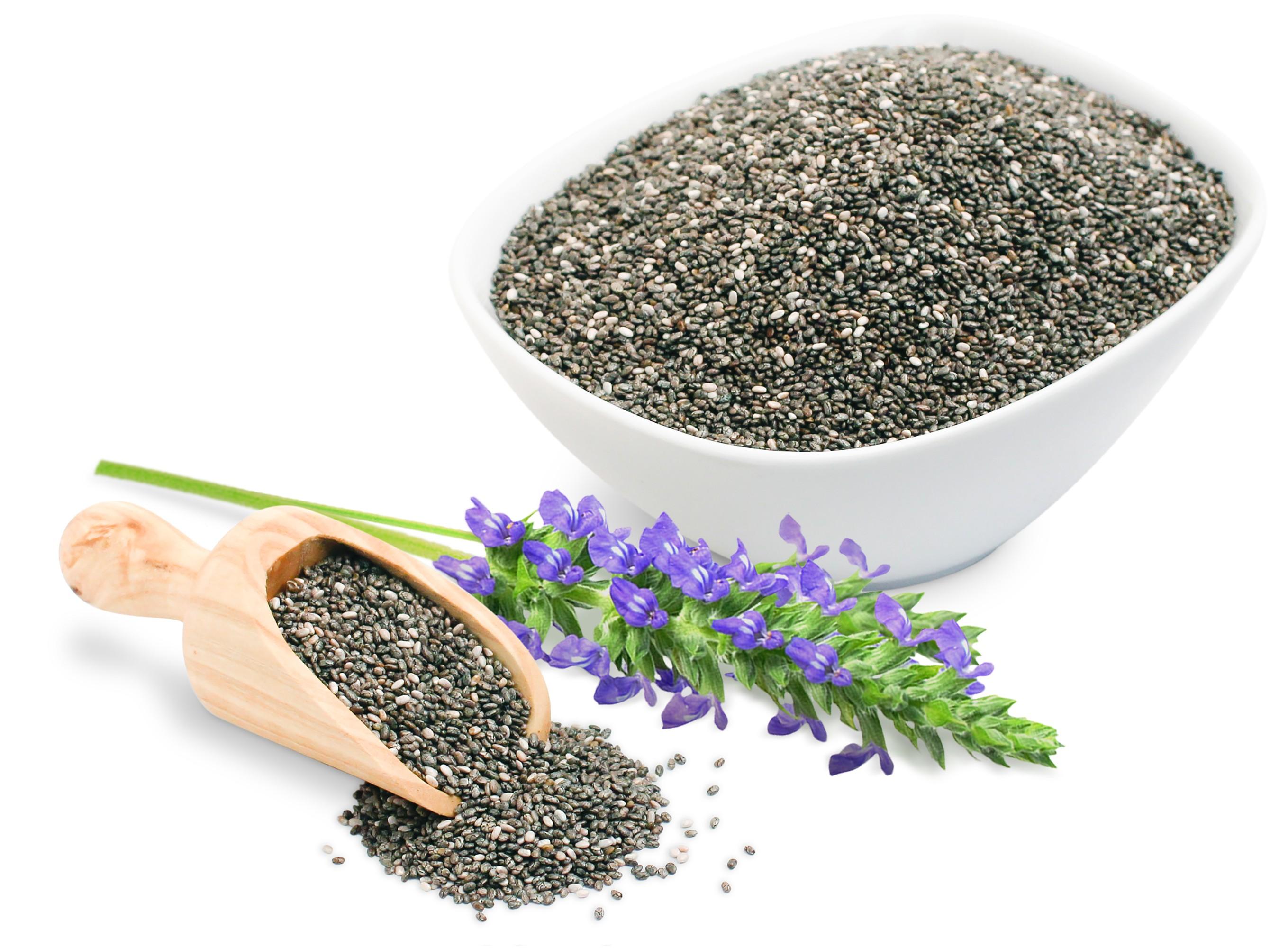 Olejnatá semínka