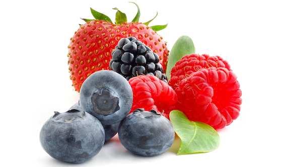 Sušené ovoce