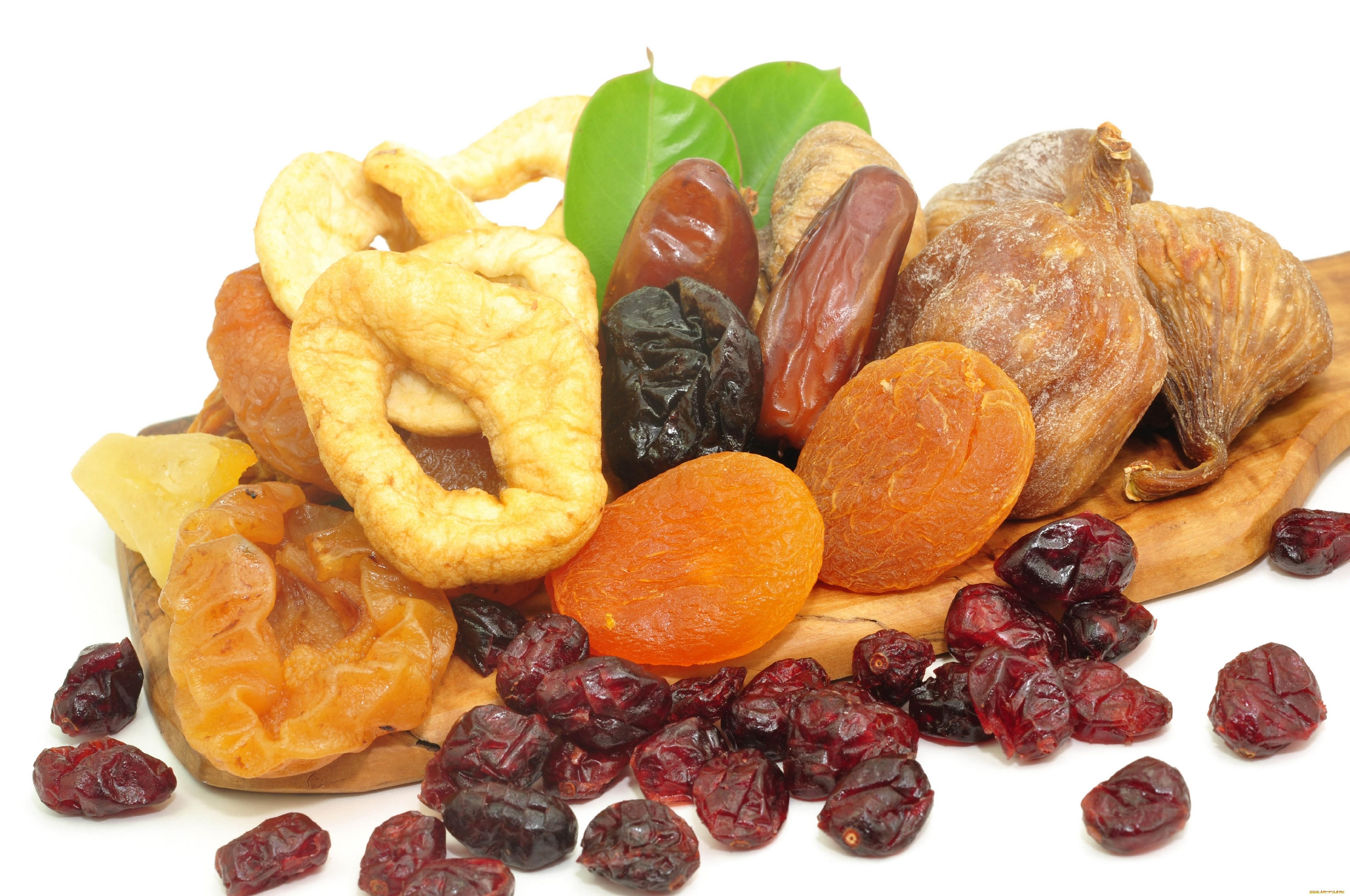 Proslazené ovoce