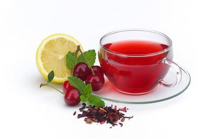Čaje, bylinky, speciálky