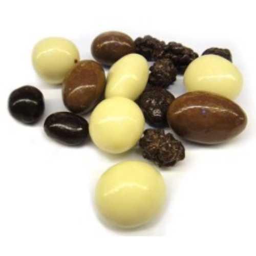 Cukrovinky, dražované