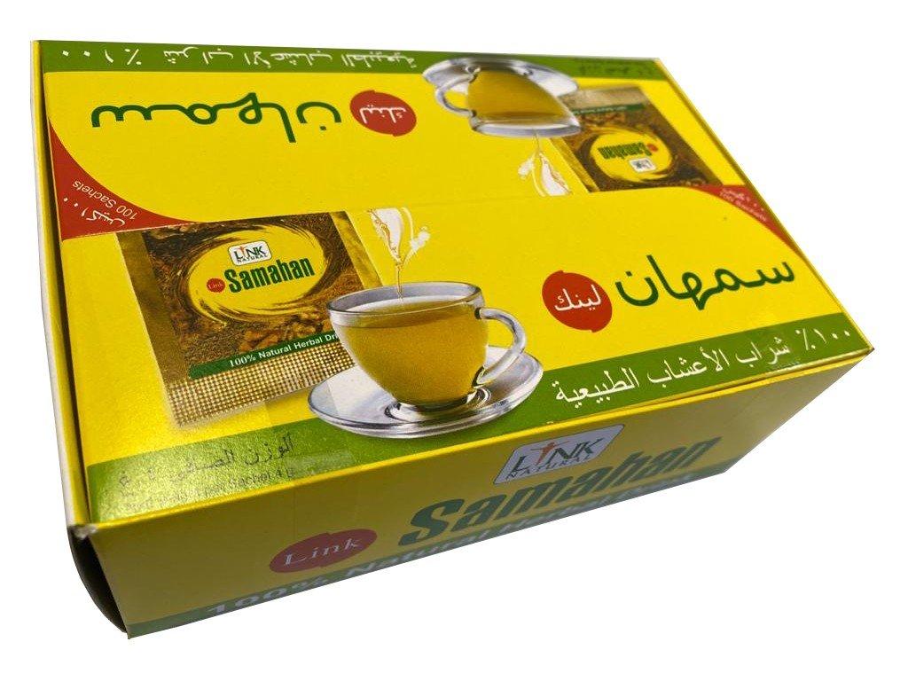 Akce Samahan 100ks I love Hummus