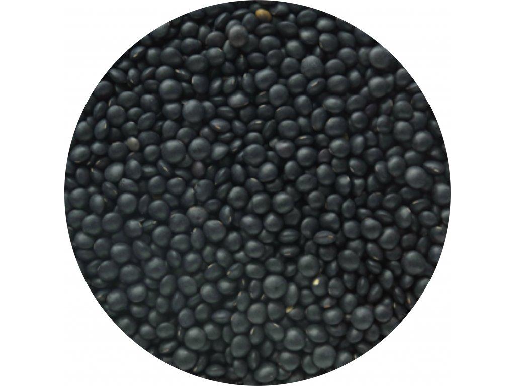 Gastro Čočka černá BELUGA Puritas® 5Kg Doy-pack ZIP