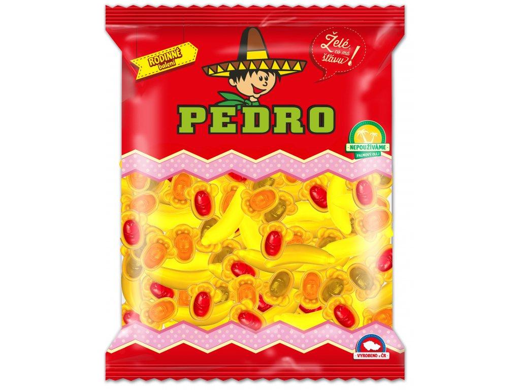 OPICE A BANÁNY 1000g Pedro